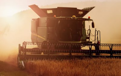 Why Aren't All Farmers Using Yield Monitors? An Agronomist's Perspective