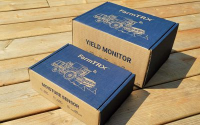 What's In The Box? Guide to the Complete Yield Monitor Kit